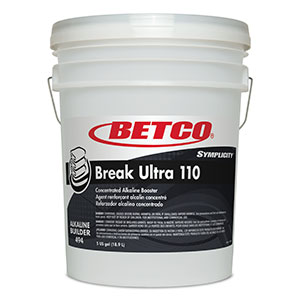 BREAK ULTRA 110 PAIL