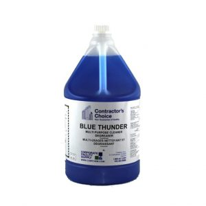 World class degreasing with power to spare.