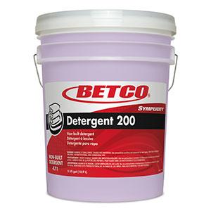 DETERGENT 200
