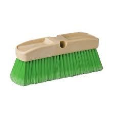 green flagged brush 2