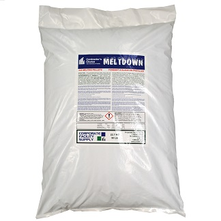 CONTRACTORS CHOICE Melt Smart Ice Melt – 18.9kg bag