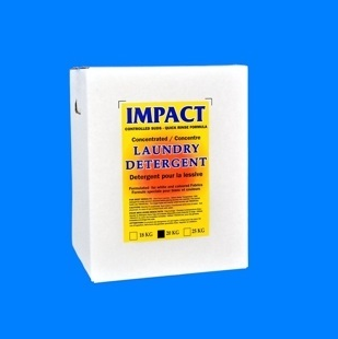 SENSIBLY CLEAN Impact Laundry Detergent – 20kg box