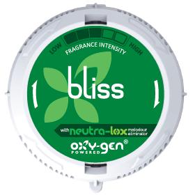 Oxygen Refill- Bliss