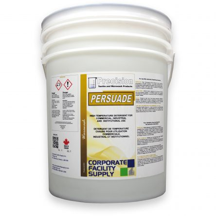 PRECISION  Persuade Chlorinated Machine Detergent- 20L