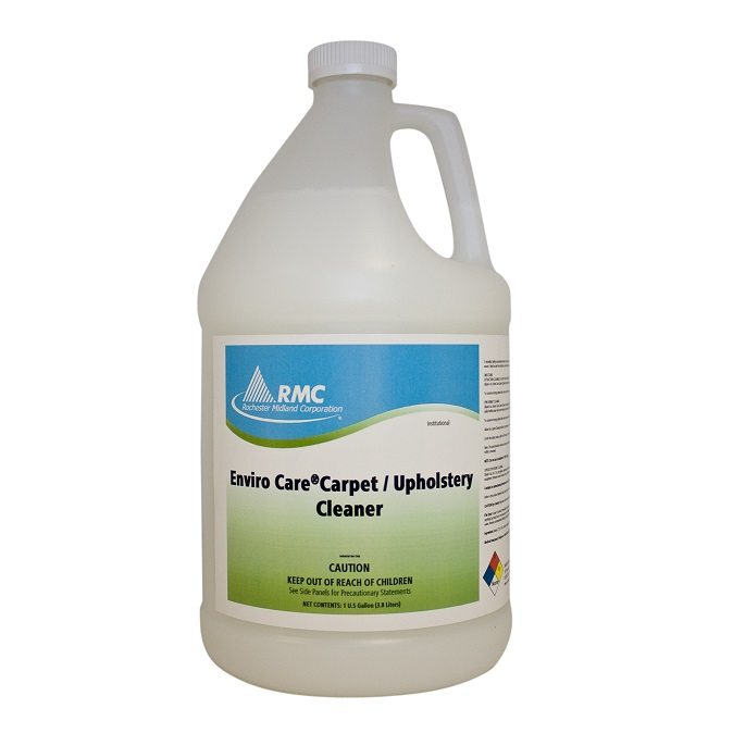 Ec Carpet Upholstery Cleaner Gal Silo