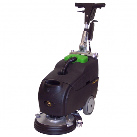 NSS Wrangler 1503 AB -15″ Pad Assist Scrubber