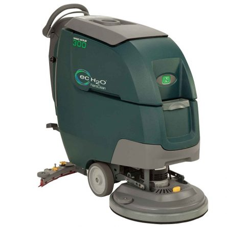 NOBLES Speed Scrub 300 AutoScrubber