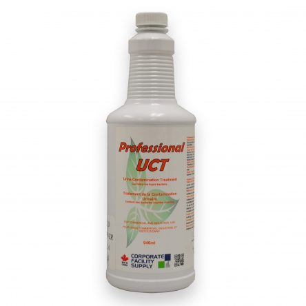 CONTRACTORS CHOICE Professional UCT- 1L