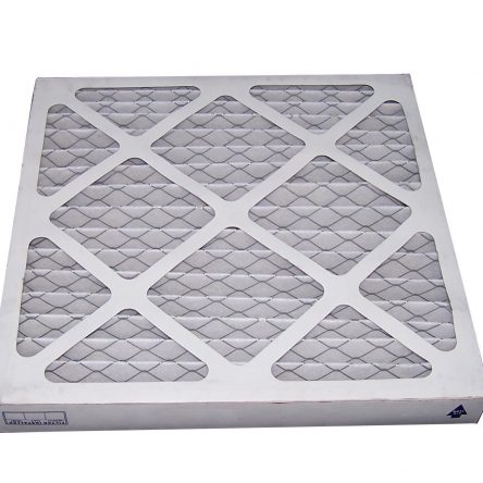 Air Filter 15.75×15.75×2 Pleated