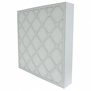AAF Air Filter 16x25x4 Pleated