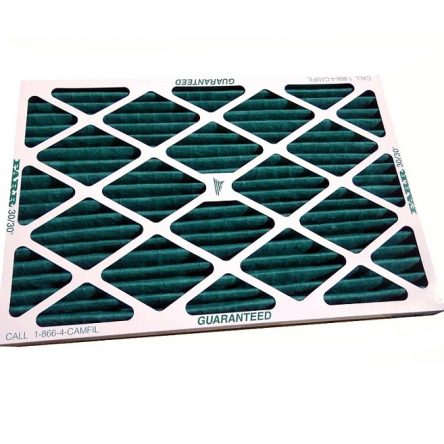 AIR FILTER 24X16X2- Pleated