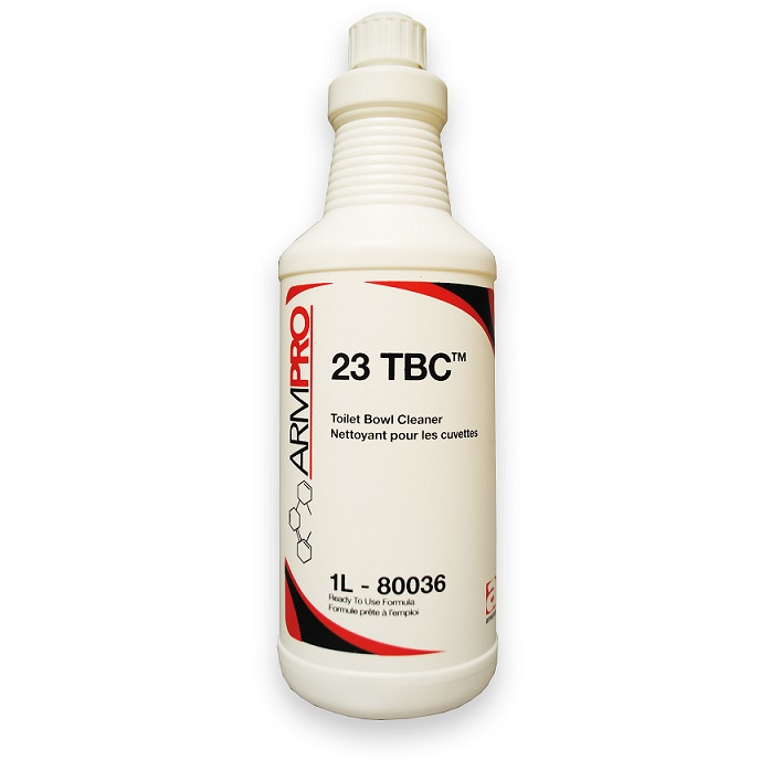 23 TBC Toilet Bowl Cleaner- 1L