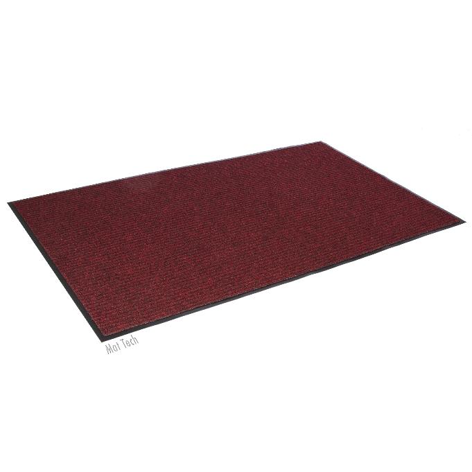 Needle Rib Floor Mat