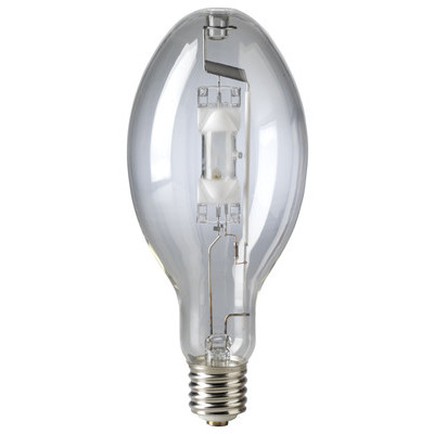 EIKO 400 Watt Clear Metal Halide 4000 K Light Bulb