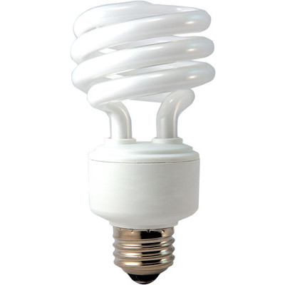 EIKO 19 Watt Energy Saver Light Bulb