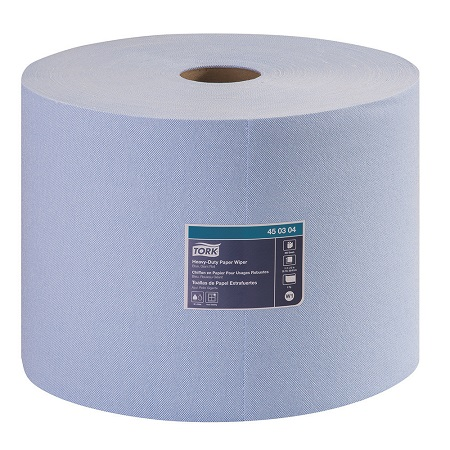 TORK ADVC 450 Shopmax Jumbo Roll Blue