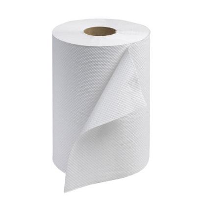 TORK Universal 350′ Hand Roll Towel White12x350′ Case