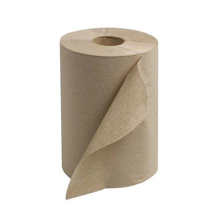 TORK Universal 350′ Hand Roll Towel Kraft 12×350′ Case
