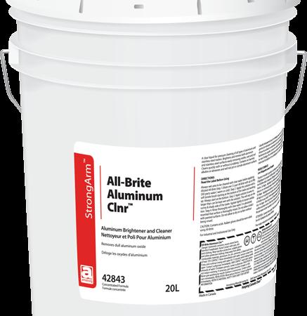 All-Brite Aluminum Brightener - 20L