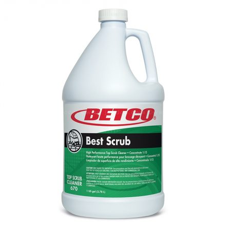 BETCO Best Scrub – 1 gallon