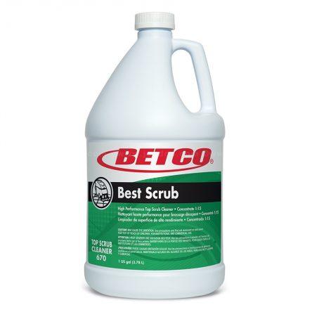 BETCO Best Scrub – 1 gallon