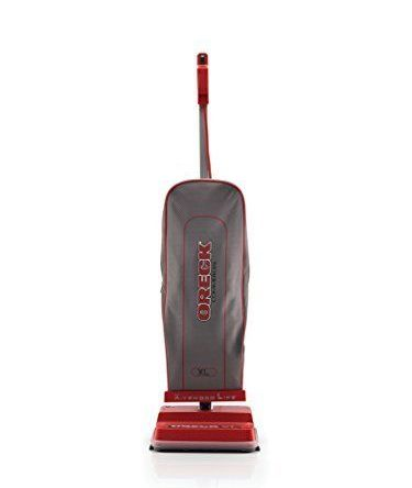 ORECK Commercial Upright XL