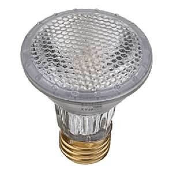 EIKO 25 Deg. Halogen Flood Light Bulb 130V