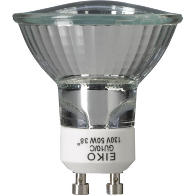 Eiko 38 Deg. Halogen Flood Light Bulb 130V